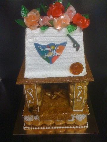 J r me leruste artisan p tissier boulanger chocolatier for Decoration cremaillere