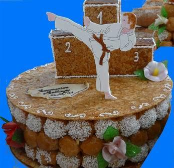 boulanger pâtissier chocolatier Chantilly 60 karateka