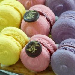 macarons artisanaux tous parfums pâtissier boulanger Oise2