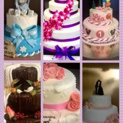 Wedding cake à la française Beauvais 60 Oise