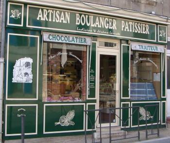 bonne boulangerie pâtisserie dans l'Oise