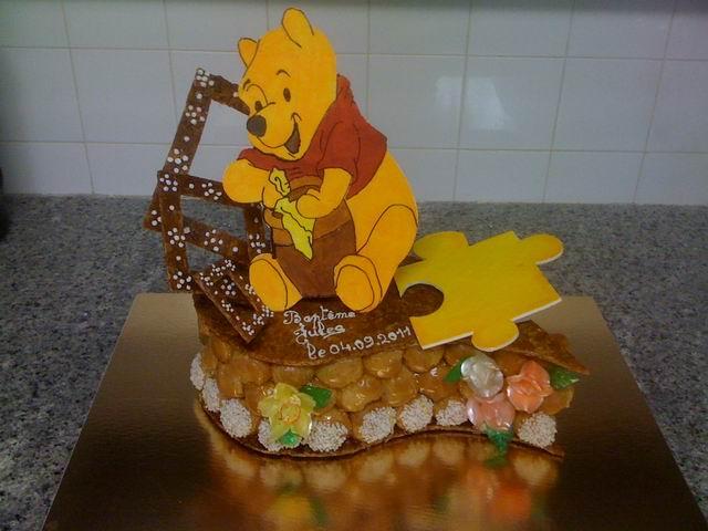 boulangerie pâtisserie Oise anniversaire 60 winnie